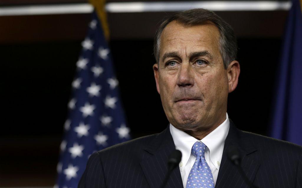 El plan republicano no encuentra apoyo en el Congreso
