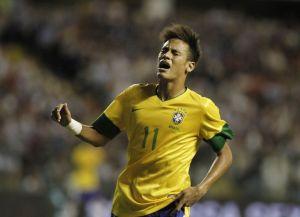 Brasil e Italia se enfrentarán previo a la Confederaciones