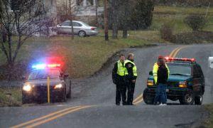 Crónica y detalles del tiroteo en Frankstown, Pensilvania (Fotos)