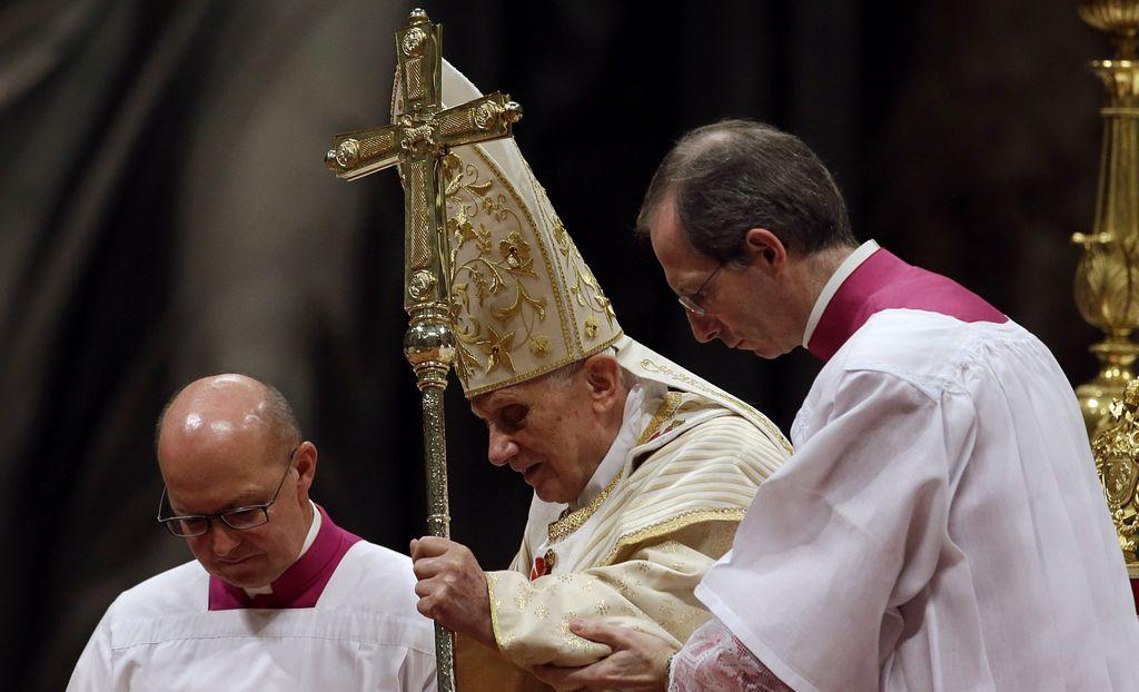 El papa rechaza la violencia en nombre de Dios