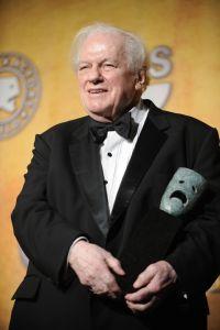 Murió Charles Durning, rey de actores secundarios (fotos y video)