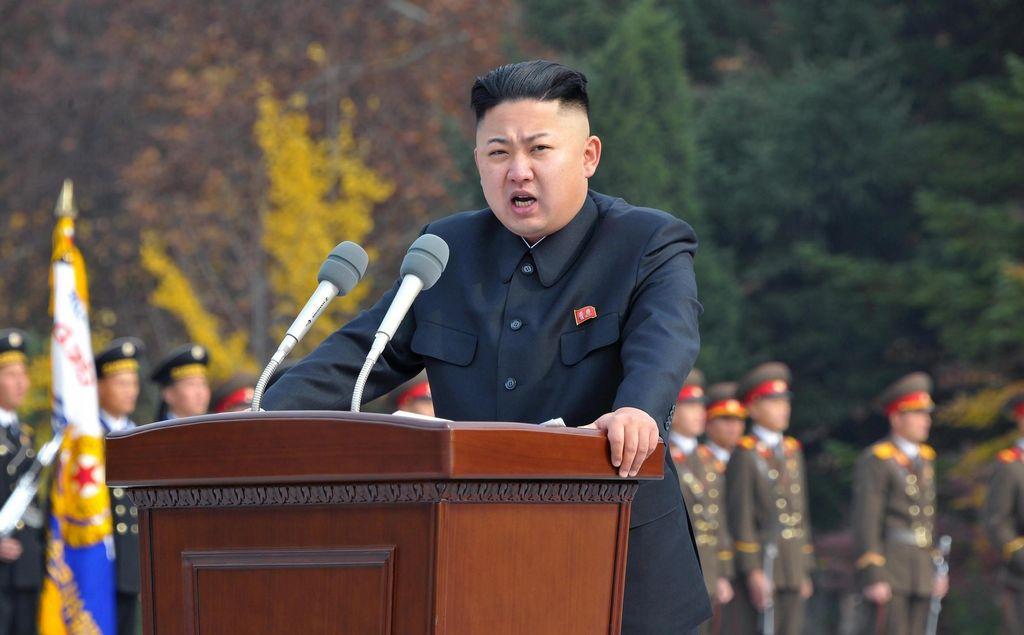 Corea del Norte prepara prueba nuclear