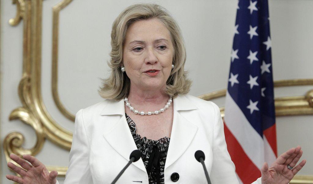 Hillary Clinton volverá al trabajo la semana próxima tras convalecencia