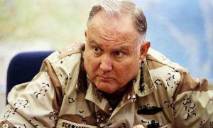 Muere general retirado Norman Schwarzkopf