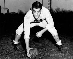 Murió Cherundolo, ex jugador y ex entrenador de Steelers