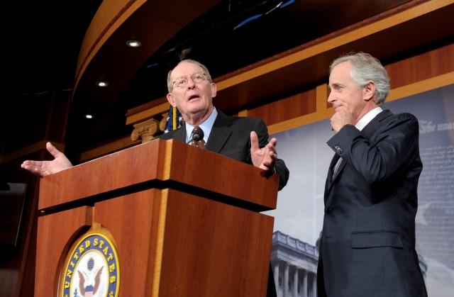 Buscan frenar el abismo fiscal