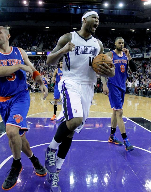 Knicks pierden en el último segundo