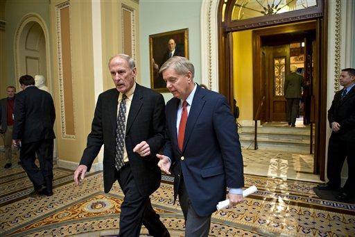 Senado de EE.UU. en busca de acuerdo fiscal de última hora