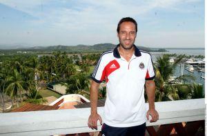 Quiere Van't Schip ganar la final con Chivas en el 2013