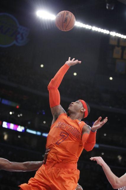Knicks inician año con dilema