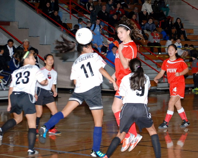 Chivas, Malvinas y Fury campeones en BAYSL