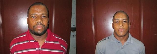 Caen hermanos acusados de asesinato