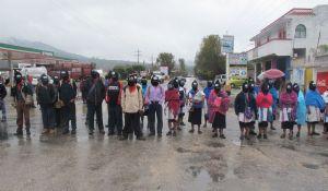 Reportan calma en los Altos de Chiapas a 19 años del EZLN