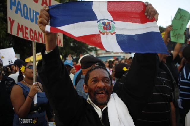 Más impuestos en Dominicana