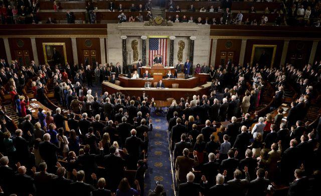 Congreso cuenta con más legisladores hispanos de la historia