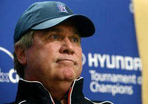 Suspenden por lluvia primera ronda del Torneo de Campeones de PGA
