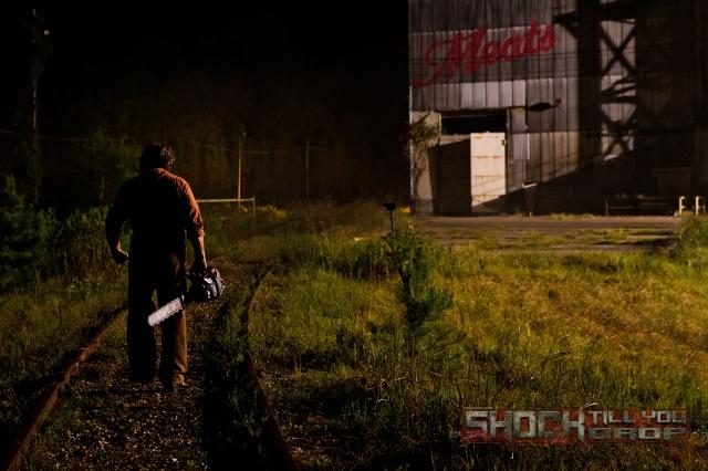 Regresa  'Texas Chainsaw Massacre'
