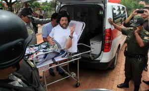 Morales acusa a EEUU de usar caso Ostreicher contra su gestión