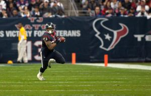 Los Houston Texans avanzan a la segunda ronda de Playoffs