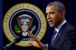 'Se debe subir techo de deuda' Obama: Sería catastrófico no subir el techo de la deuda