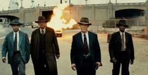 Polémica persigue a 'Gangster Squad' (Video)