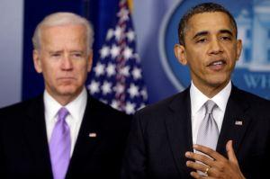 Biden: Fuera a la violencia
