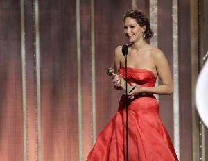 Glamour se apodera de alfombra roja en Globos de Oro (Fotos)
