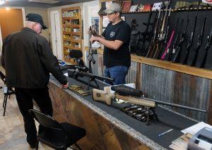 Anticipan derrota de proyecto  sobre armas