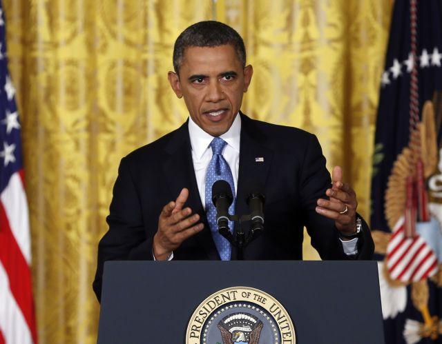 Obama urge a elevar el tope de deuda para reducir déficit