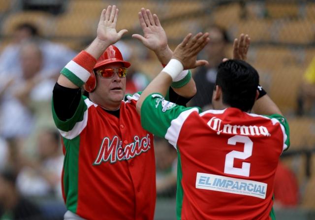 Series van igualadas en la liga mexicana