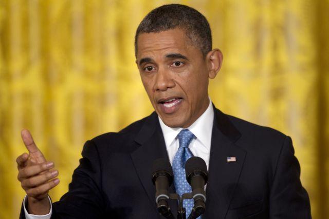 Obama analiza acción ejecutiva sobre armas (Fotos)