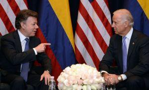 Santos plantearía en ONU debate sobre armas