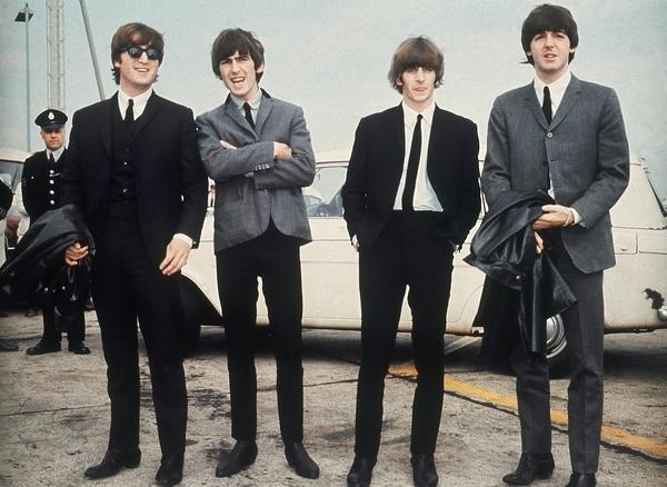 ONU declara hoy el Día Mundial de The Beatles (Fotos)