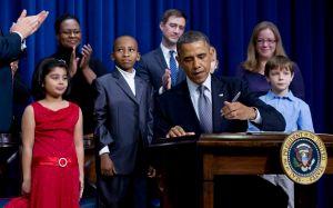 Las 23 medidas de Obama aprobadas por decreto para el control de armas