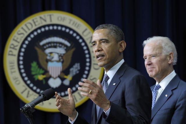 Obama urge aprobar sistema universal de antecedentes