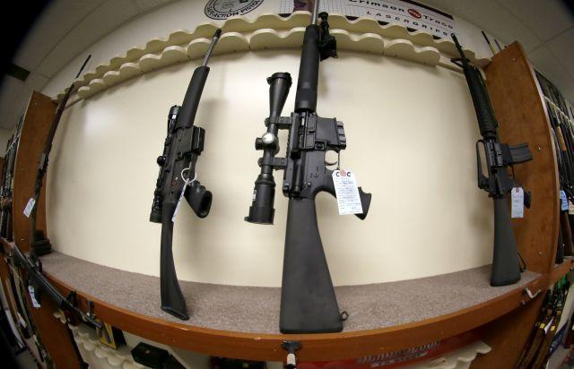 EE.UU.: Restricciones aumentan demanda y costo de armas