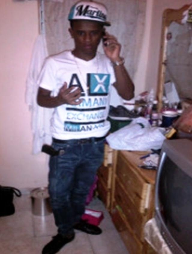 Matan presunto pandillero en RD
