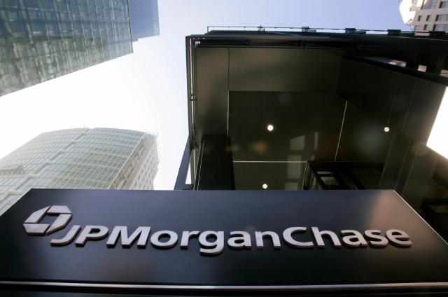 JPMorgan alcanza récord
