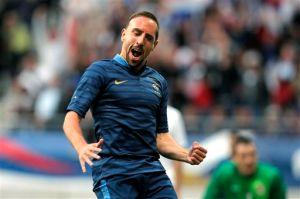 Benzema y Ribery serán juzgados por lenocinio