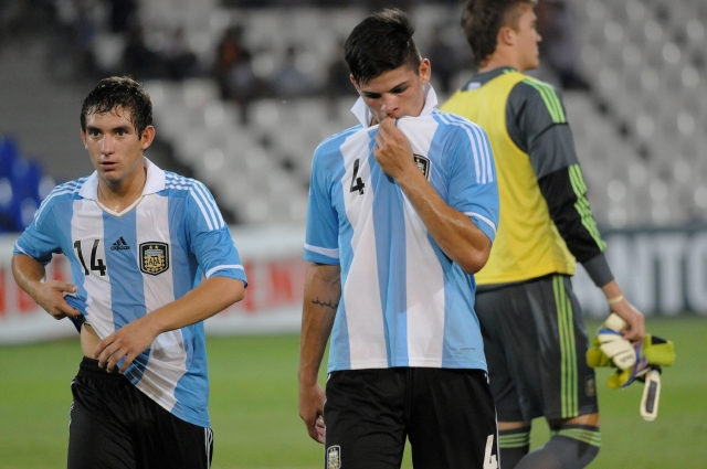 Tristeza argentina