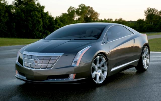 Cadillac apuesta por la potencia