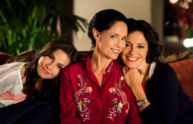 Sonia Braga: De símbolo sexual a figura maternal