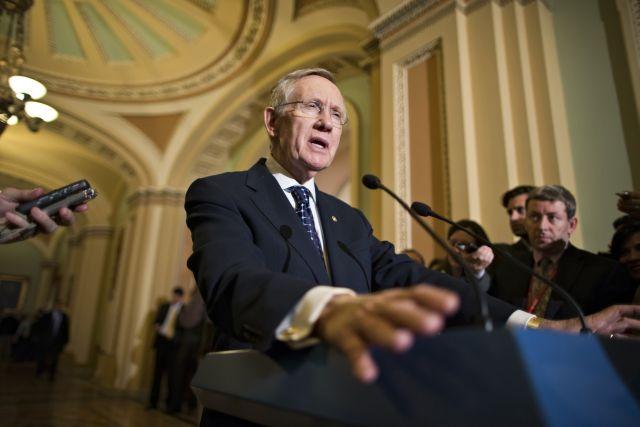 EEUU: Cámara baja aprueba elevar tope de deuda