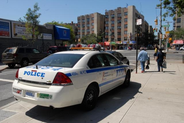 Vecinos de El Bronx viven con menos asesinatos