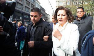 Justicia y reparación de víctimas, pendientes en el caso Cassez (Video)