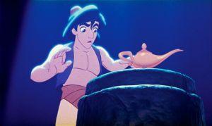 """30% de los republicanos bombardearían Agrabah, la ciudad de """"Aladino"""""""