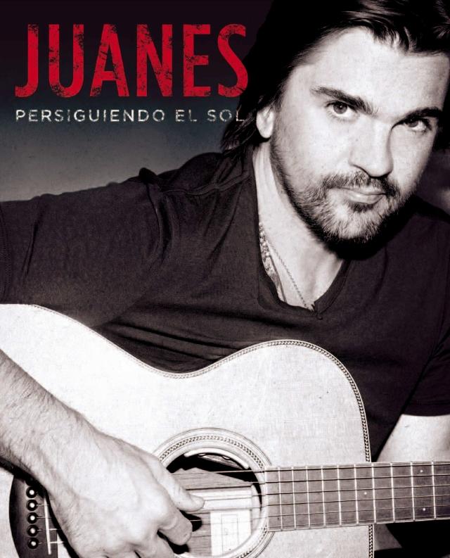Juanes publicará  memorias en abril