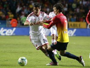 Morelia le saca polémico empate a Chivas (Fotos)