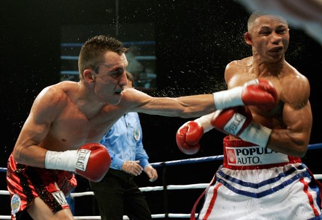 'México contra el Mundo' en boxeo