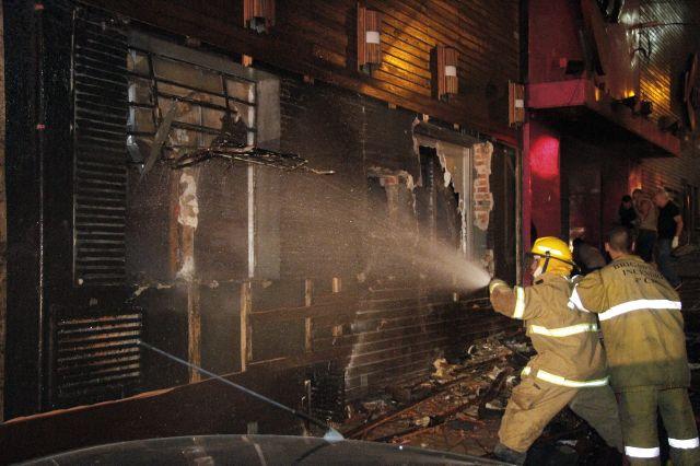 Peores incendios en discotecas en Latinoamérica y el mundo